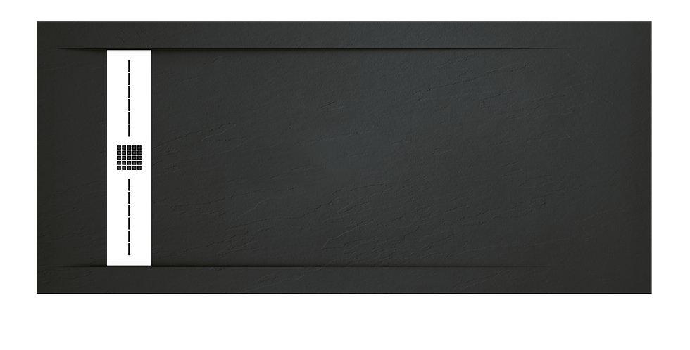 Série G - Noir Anthracite