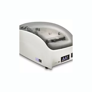AA100 dual channel auto analyzer