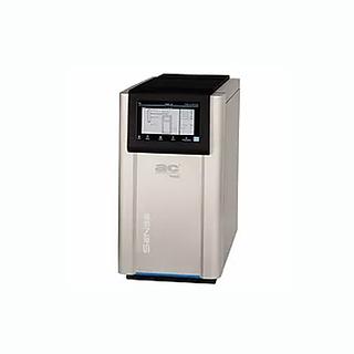Sulfur selective detector