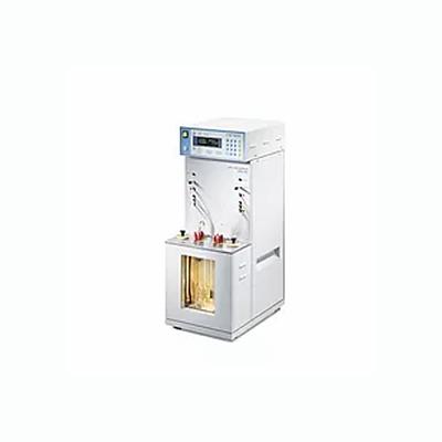 HVU 481 & 482 automated viscometers