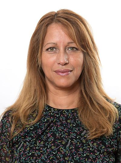 Kamila Bouhassane