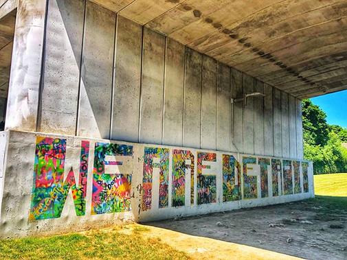 #dequindrecut #detroit #graffiti #detroi