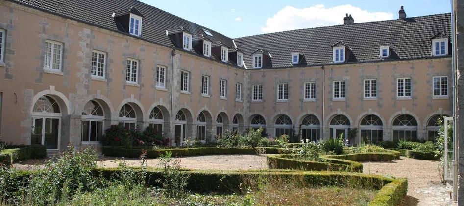 La Visitation - Chartres