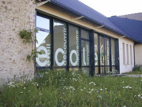 Ecole de Broué