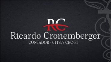 RICARDO CRONEMBERGER