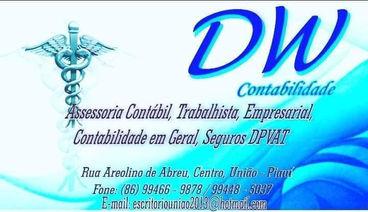 DW Contabilidade