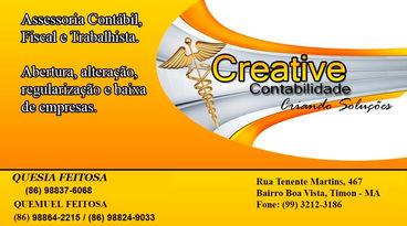 CREATIVE CONTABILIDADE