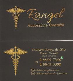 RANGEL ASSESSORIA CONTÁBIL