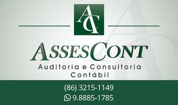 ASSESCONT AUDITORIA E CONSULTORIA CONTÁB