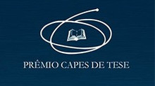 Tiago Batalhão awarded the CAPES Best Thesis Prize