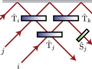 Quantum simulation of protons and neutrons