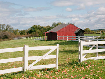 Can I finance raw land or a vacant lot?