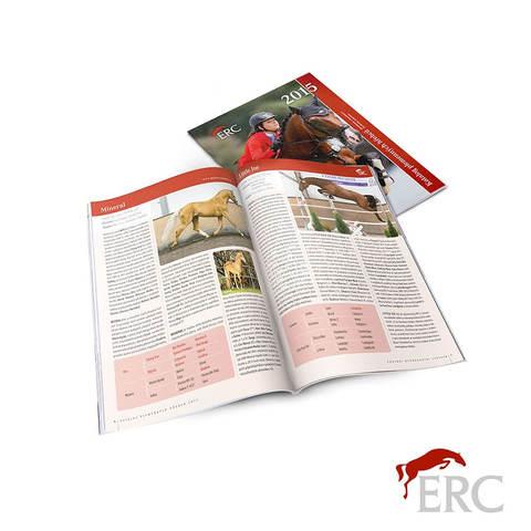 Katalog – ERC