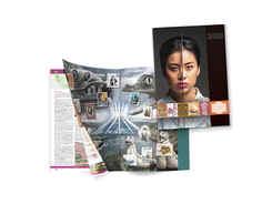 Cestovní katalogy