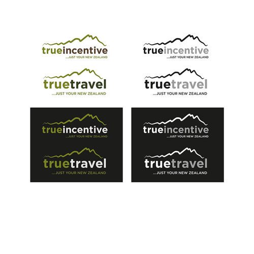 Logo – True Travel
