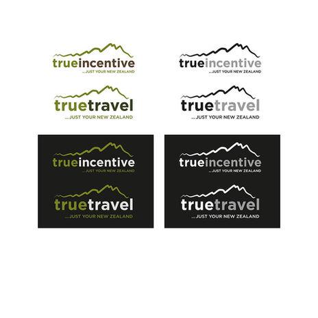 Logo – True Travel