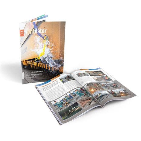 Firemní časopis