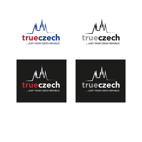 Logo – True Czech