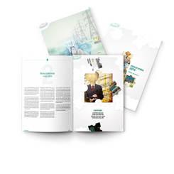 Výroční zprávy – Techsys