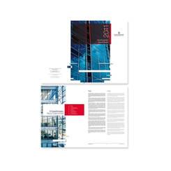 Výroční zpráva – CzechInvest