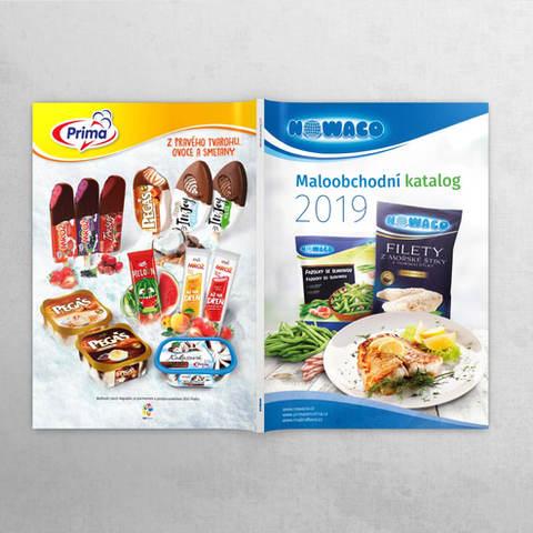 Katalog – Nowaco, Bidfood