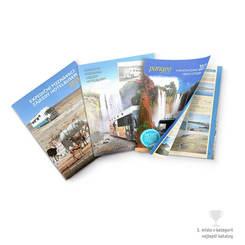 Katalog zájezdů – Pangeo
