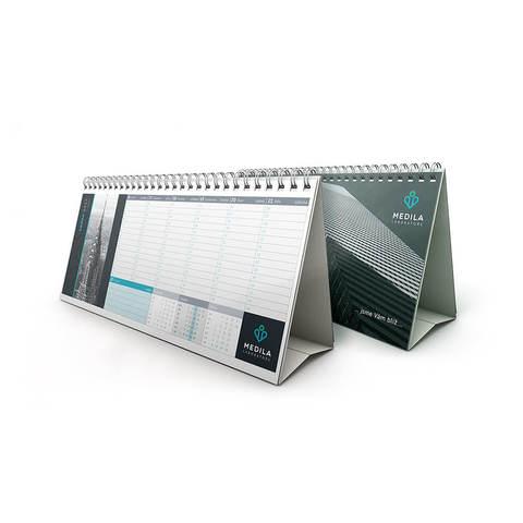 Kalendář stolní – Medila