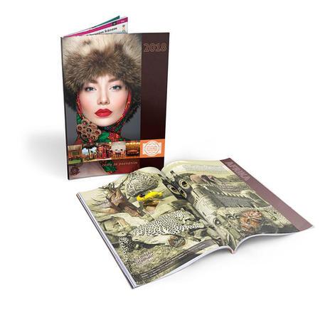 Katalog zájezdů