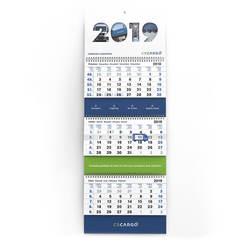 Tříměsíční kalendář