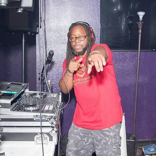 DJ Yo Daddy #LitMiix