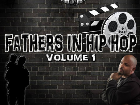 Fathers In Hip Hop, It's Justified
