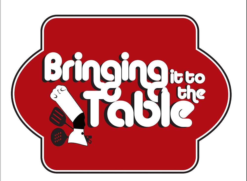 #BringingItToTheTable