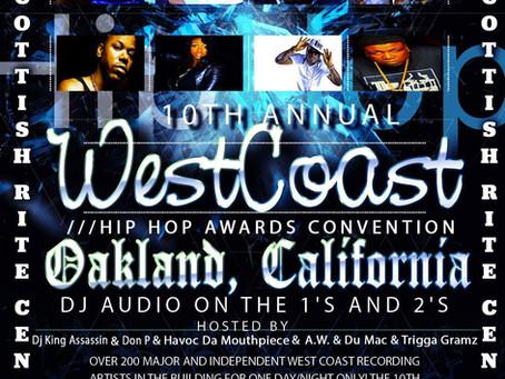 11th Annual Hip Hop Awards