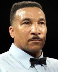 Professional Referee, Tony Weeks