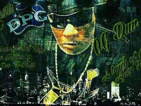 West Coast Hip Hop Pioneer, OG Duv Mac