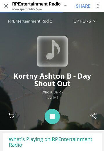 #RPEntRadio #ShoutOut