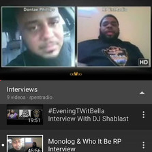 Monolog & Who It Be RP Interview