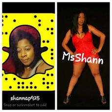 Ms. Shann Snapchat