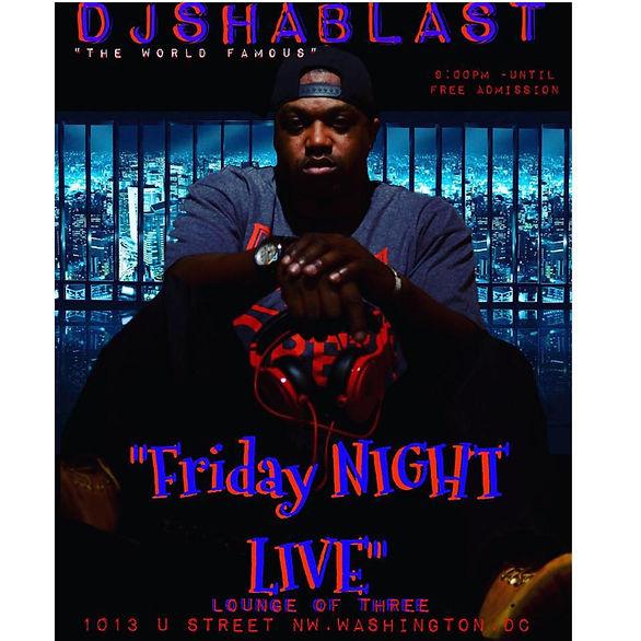 DJShablast