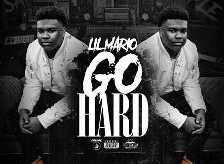 Go Hard, Lil Mario