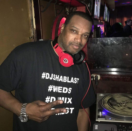 #DJShablast #Weds #DJMix