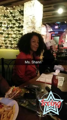 Ms. Shann
