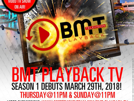 The New Breeze Money Team Playback Indie Artist Video Show!!!
