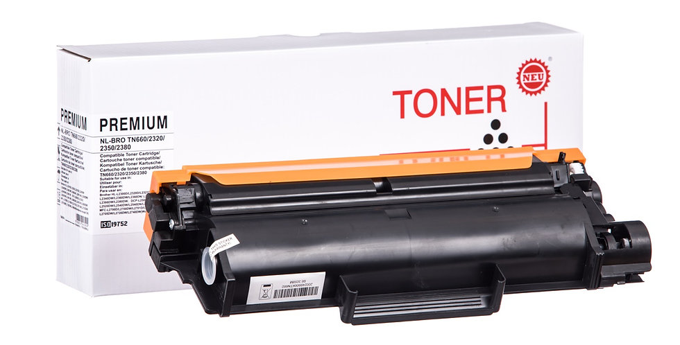 Compatible Brother TN2320