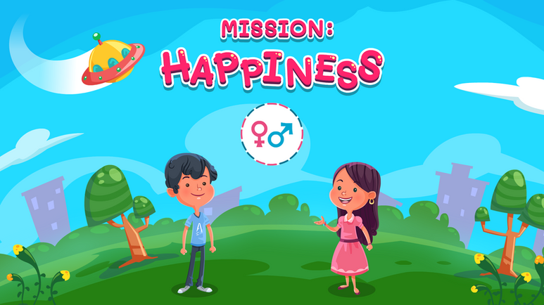 Mission Happiness