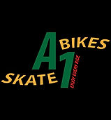 A-1 Cycling Bike & Skate Shop Logo