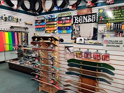 Skateboards!!