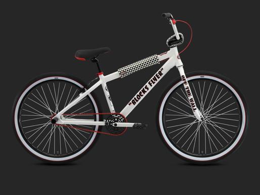 SE Bikes In-Stock Now!