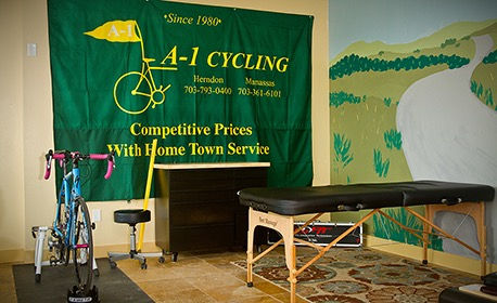 A-1 Cycling Bike FIT Studio, Specialzied Body Geometry FIT, Specialzied, Specialzied Bikes