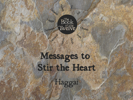 Messages to Stir the Heart
